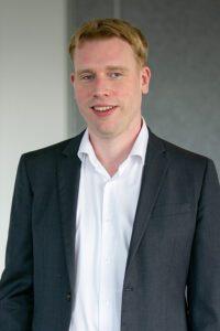 Alan Finnis, Director, Audit & Assurance