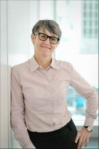 Alison Anderson, Director, Audit & Assurance