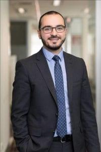 Andrew Nicola, Director, Tax Services