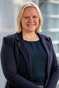 Belinda Hudson, Director, Business Advisory