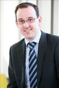Brett Kean, Director, Business Advisory