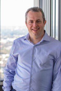 Cameron Martin, Director, Business Advisory