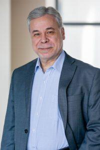 Frank Del Borrello, Director, Business Advisory, Tax Services