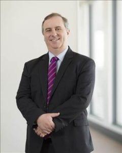 Greg Bonthorne, Director, Tax Services