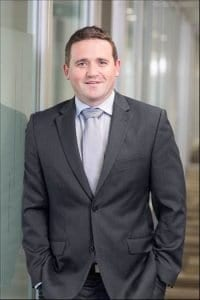 Grant Martinella, Director, Audit & Assurance