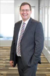 Ian Snook, Director, Tax Services