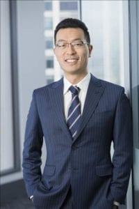Jack Qi, Director, Tax Services