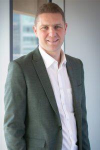 James Northcote, Director, Business Advisory