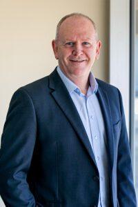 Jamie McKeough, Group Chairman