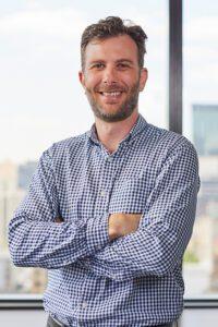 Jonathon Larosa, Director, Tax Services