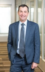 Martin Hill, Director, Business Advisory & Managed Funds Administration