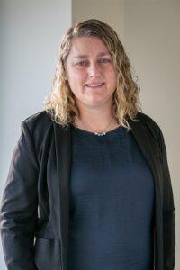 Paula Liddle, Director, Business Advisory