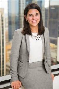 Dr. Rita Choueiri, Director, R&D Incentives