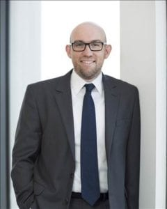 Todd Want, Director, Tax Services