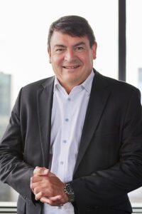 Tony Hood, Director, Corporate Advisory
