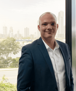 Eric Flammang, Principal, Business Advisory