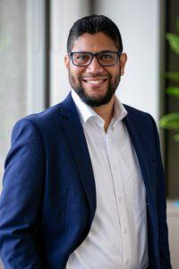 Asif Joowalay, Principal, Business Advisory