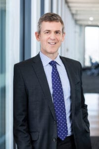 Tim Lyford, Director, Tax Services