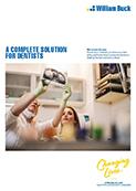 A Complete Solution for Dentists Brochure Tile