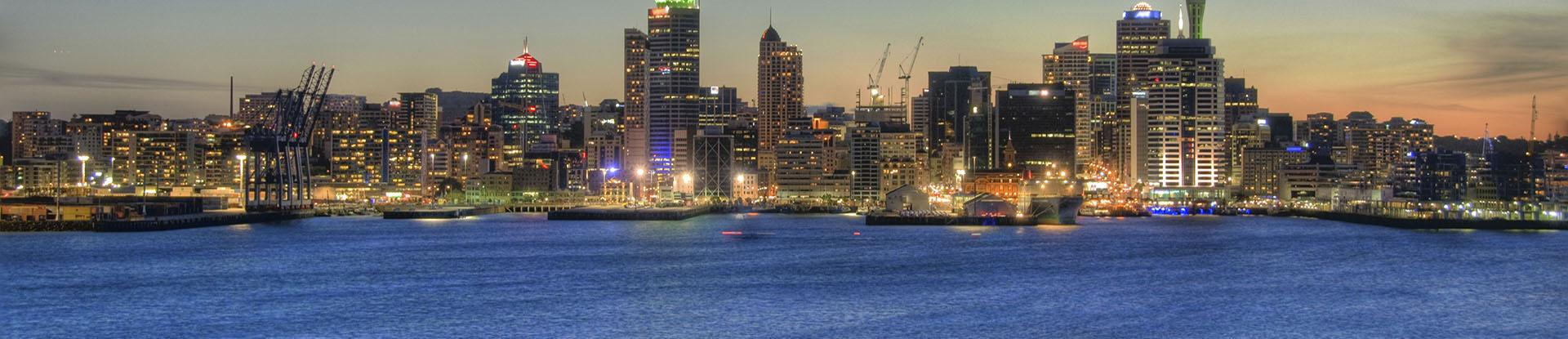 Auckland banner 3