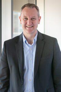 Adrian Chugg, Director, Business Advisory, Corporate Advisory
