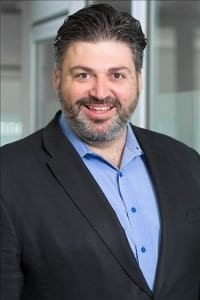 Babis Mavrakis, Director, Business Advisory