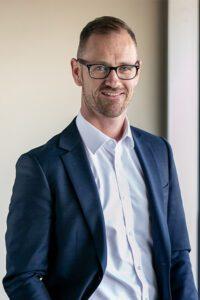 Ben Trengove, Director, Business Advisory