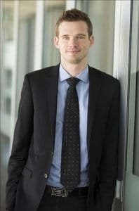 Dan Mills, Director, Business Advisory