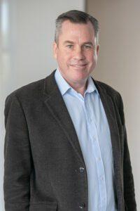Damon Harris, Director, Business Advisory