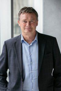 Darren Wright, Director, Audit & Assurance