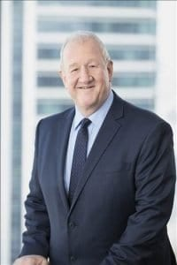 David Sharp, Director, Business Advisory