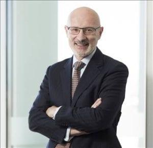 Fausto Pastro, Director, Wealth Advisory