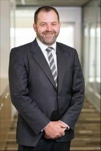 Grant Wilson, Director, Business Advisory, Corporate Advisory