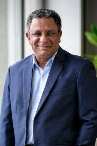 Junaide Latif, Managing Director