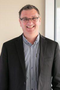 Lee Fuller, Director, Business Advisory