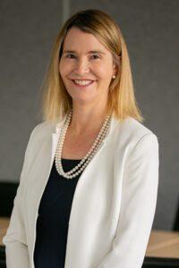 Liz Smith, Director, Corporate Advisory