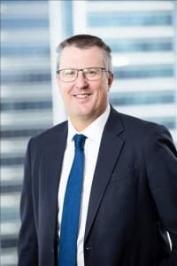 Michael Brereton, Director, Restructuring & Insolvency
