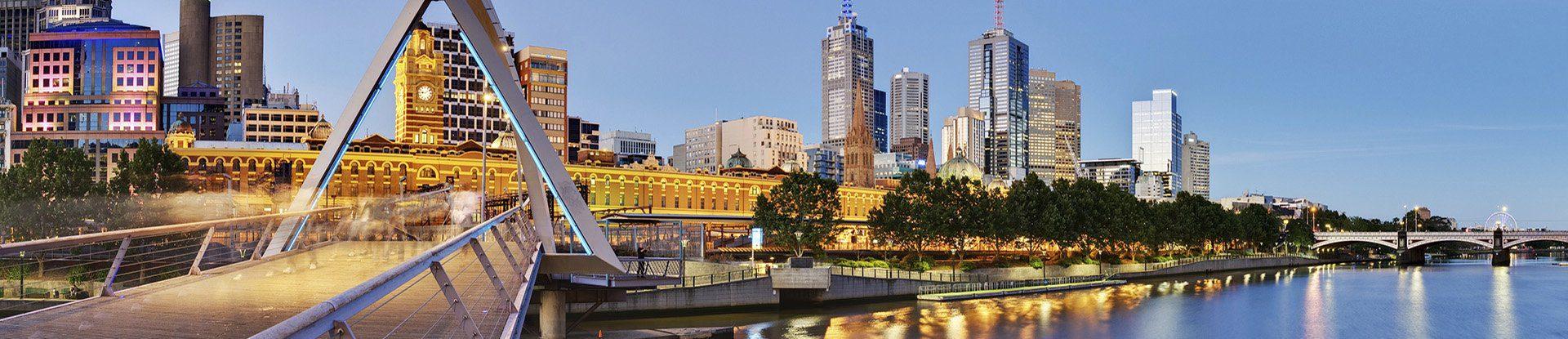 Melbourne banner 2