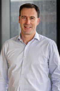 Neil Brennan, Director, Business Advisory