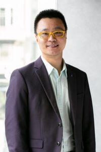 Sinclair Guo, Director, Business Advisory
