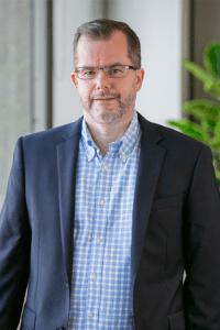 Paul Copeland, Director, Business Advisory