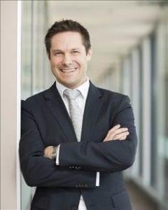 Scott Girdlestone, Director, Wealth Advisory
