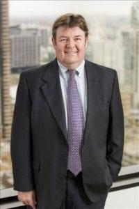 Shane Crockett, Director, Tax Services