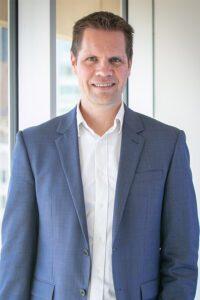 Shane Taylor, Director, Business Advisory