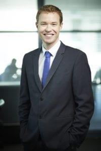 Trent Antonio, Director, Business Advisory