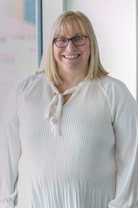 Tricia Kleinig, Principal, Superannuation