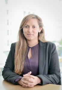 Nurain Janah, Accountant - Tax