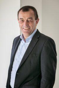 Michael Fairlie, Director, Business Advisory