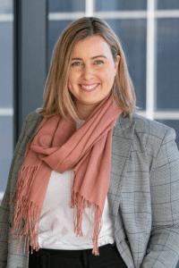 Sarah Blake, Principal, Business Advisory & Superannuation