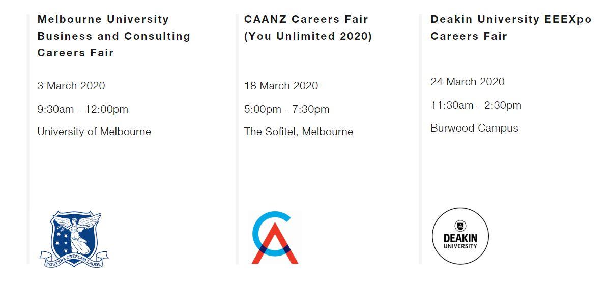 VIC_Careers Fair